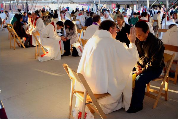 Catholic Theology (Part 9): Penance, Indulgences, and the ...